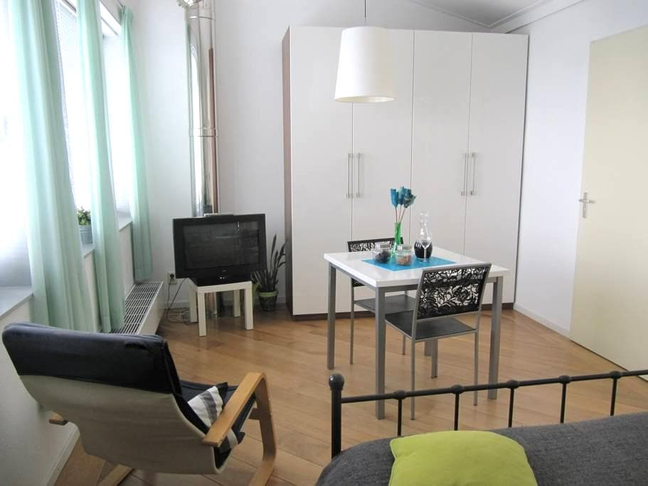 Spacious room with ensuite bathroom - Eindhoven - Dům