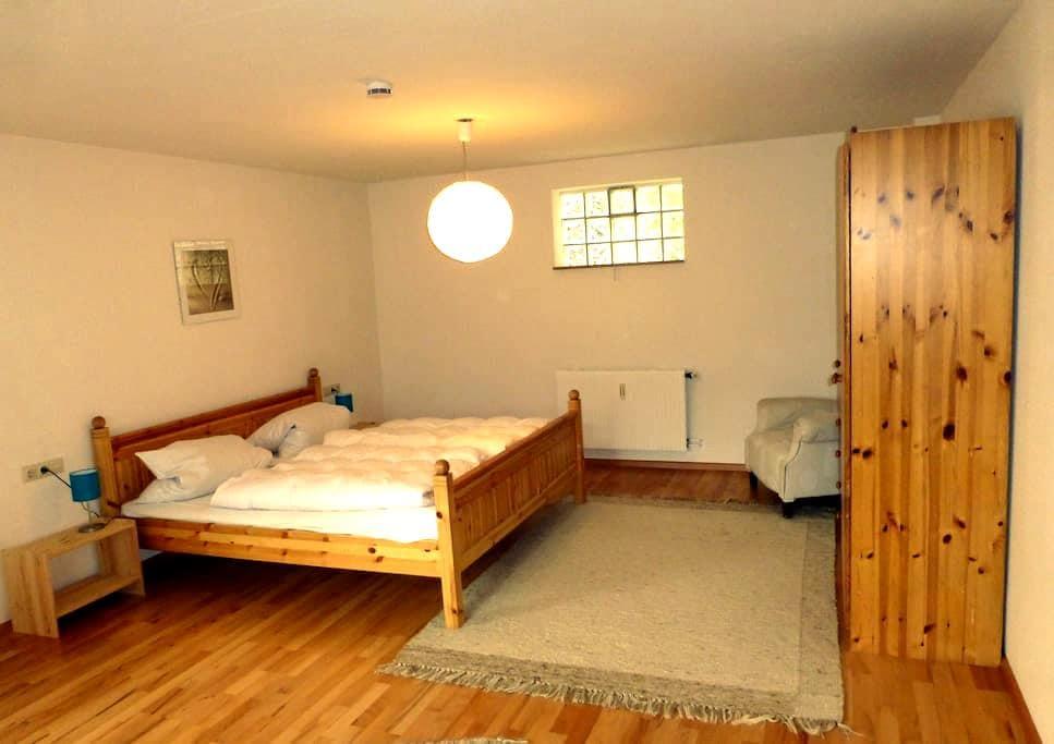 Holiday flat at the Kaiserstuhl - Ihringen-Wasenweiler - Lägenhet