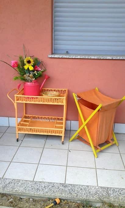 il girasole - Busnago - Διαμέρισμα