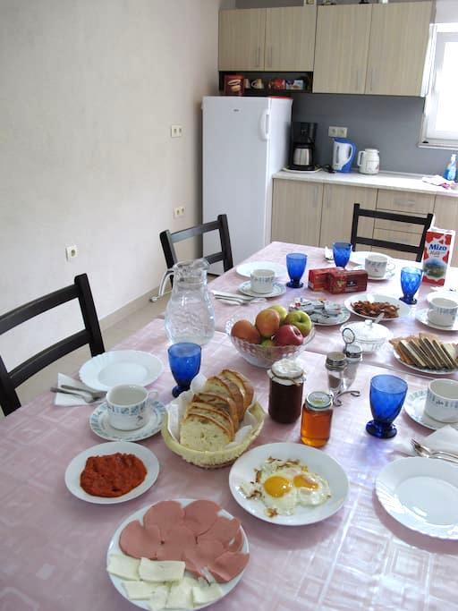 Andjela room 2 - Medugorje - Bed & Breakfast