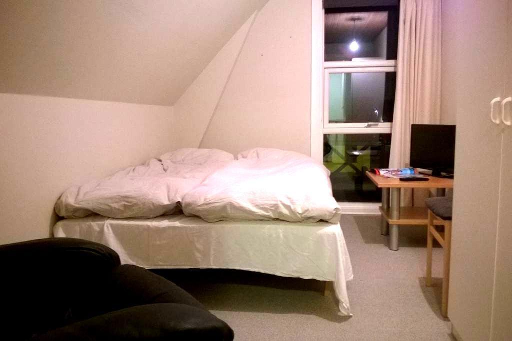 Nice room - Holstebro - Ev