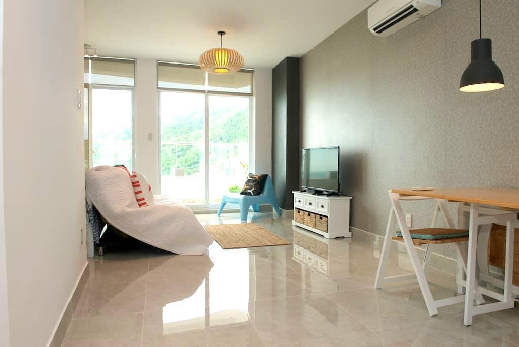 Fantastic Sea View Studio - tp. Vũng Tàu - Appartement