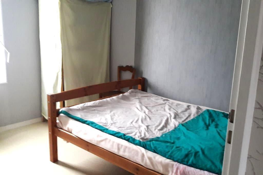 Chambre dans la Vallée de l'Arve - Bonneville - House