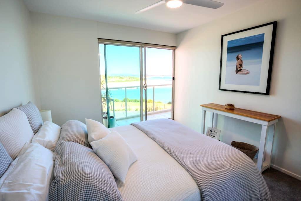 Luxury on Wallis Lake - Forster - Apartment