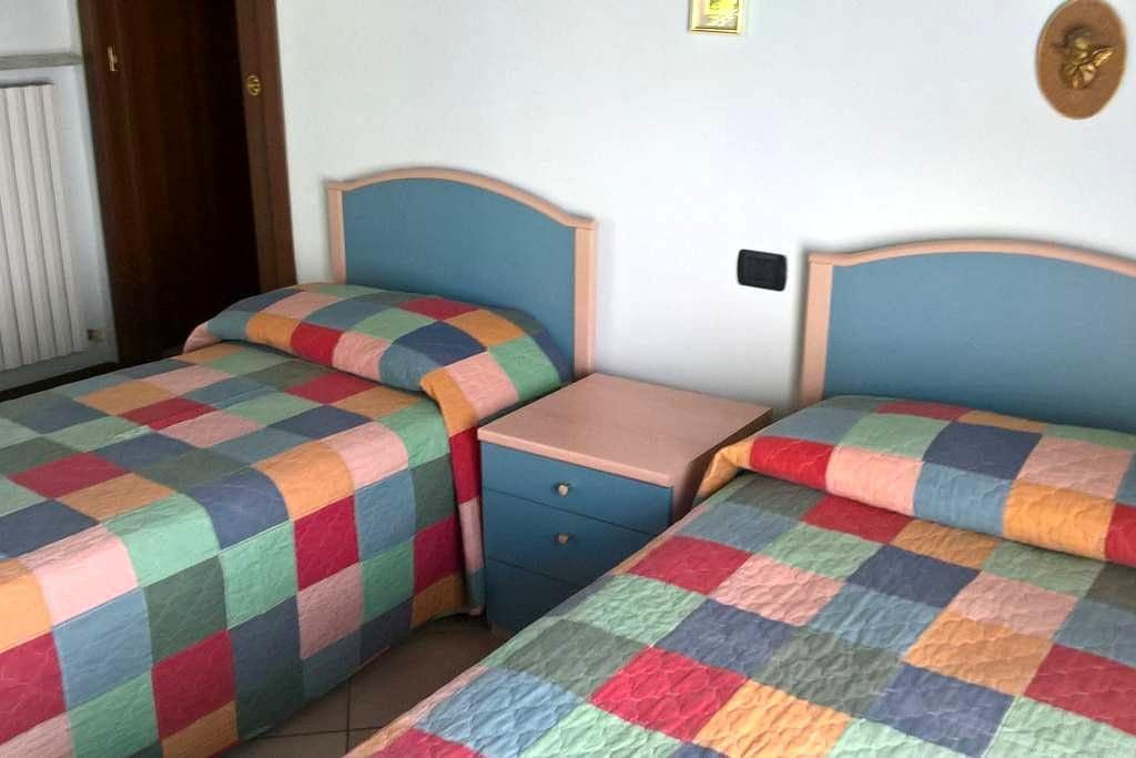 Double room close to Como - Inverigo - Daire