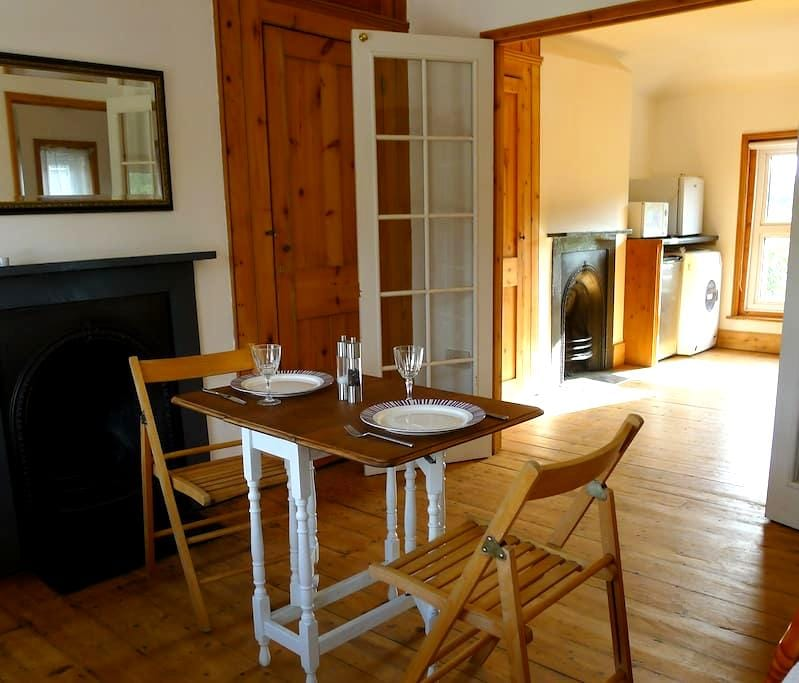 Studio flat for up to 4/5 guests - Dover - Byt