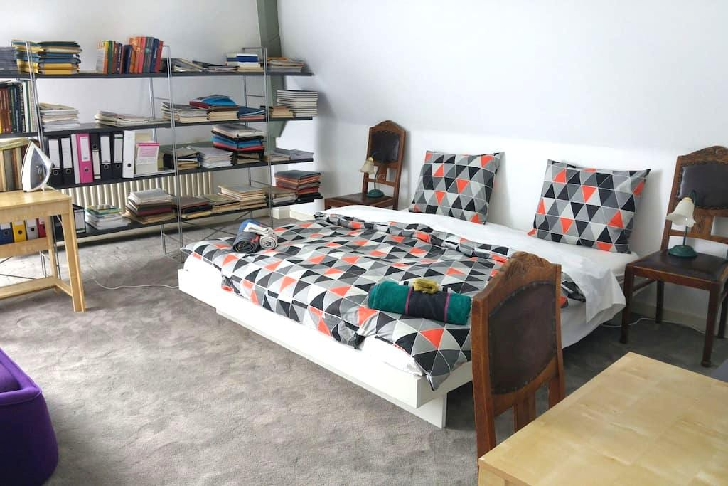 Charming and cozy - Leiden - Apartamento