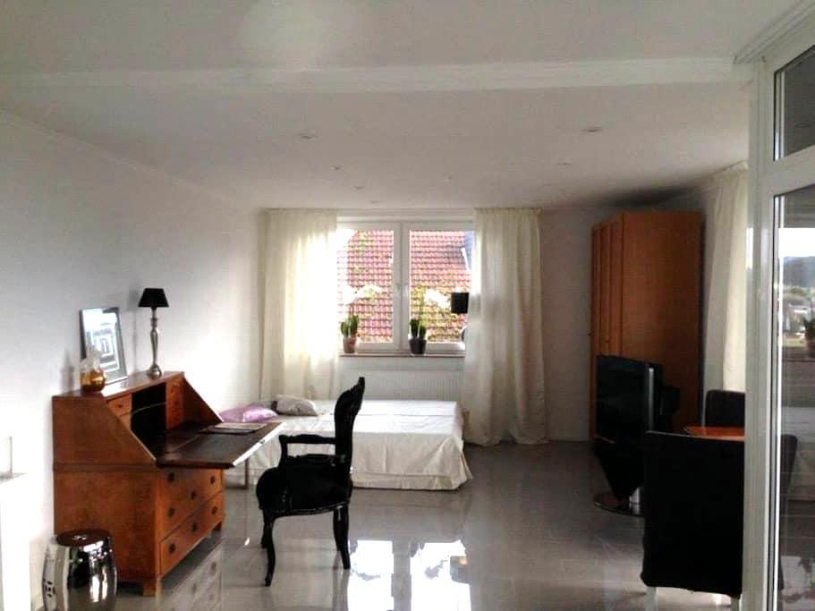 Appartement Rinteln / OT Steinbergen - Rinteln - Appartement