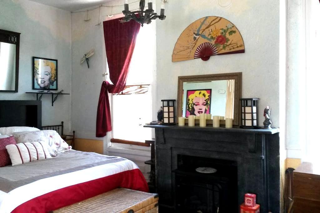 The Heart of Rosendale - Rosendale - Apartament