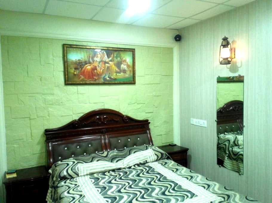 Cozy Studio Apartment In Bhandup West, Mumbai. - Bombay - Ev
