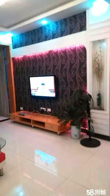这是一个大家 温馨三居室的大家 - Xianning Shi - Casa