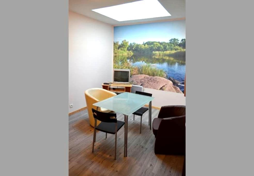 Appartement 24 m² à saujon - Saujon - Apartment