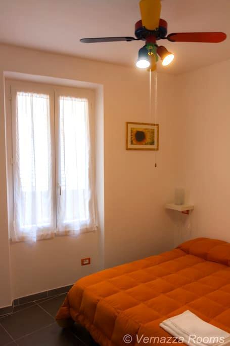 VERNAZZAROOMS -Roma 3 - - Vernazza - Maison
