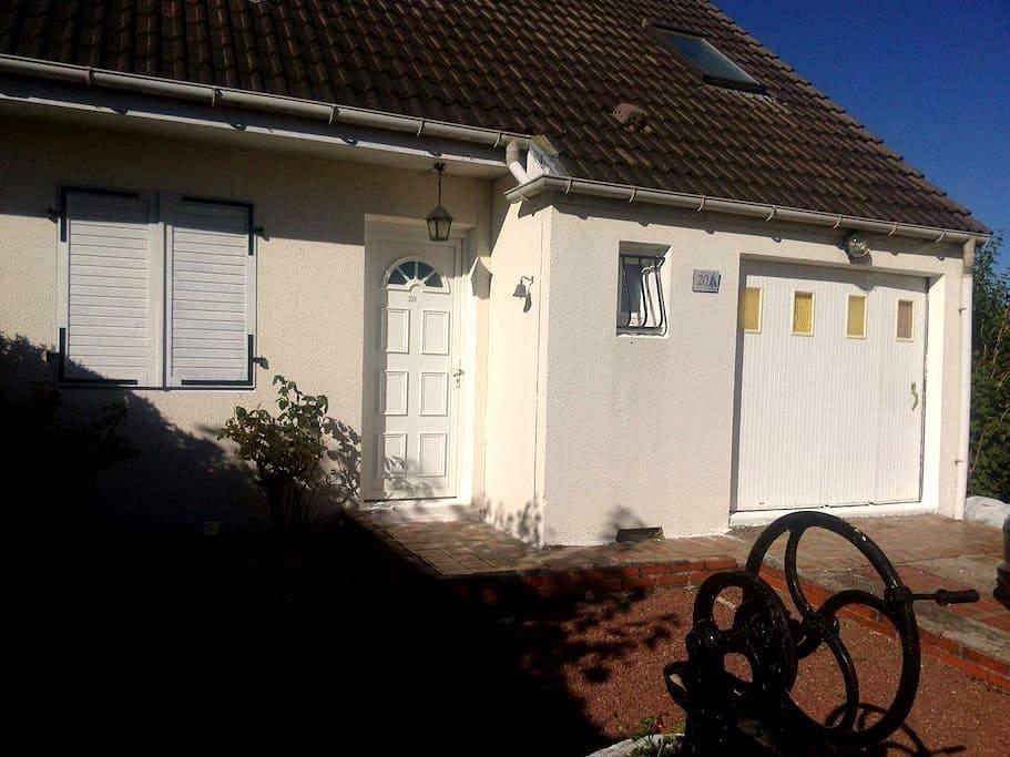 La maison du confort - Chécy - Casa