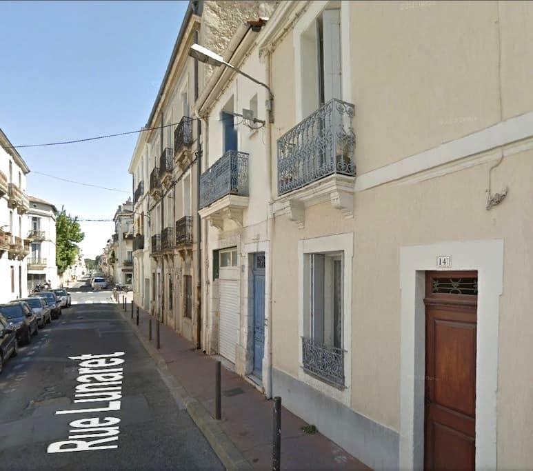 Loft Duplex Terrasse Montpellier - Montpellier - Loft