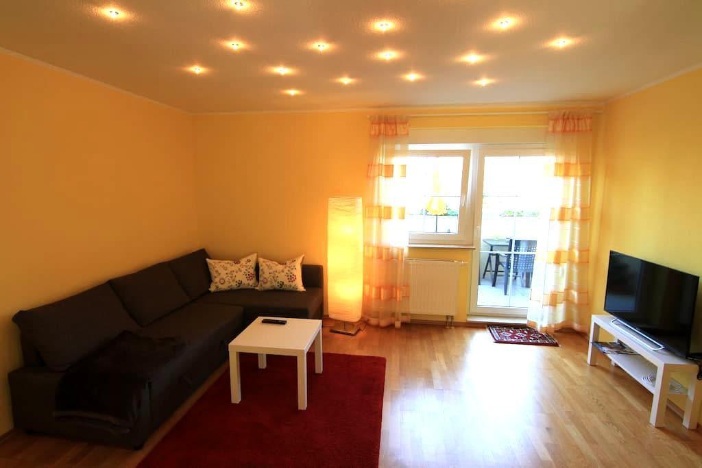 Wihoe Living - 75179 Pforzheim - Квартира
