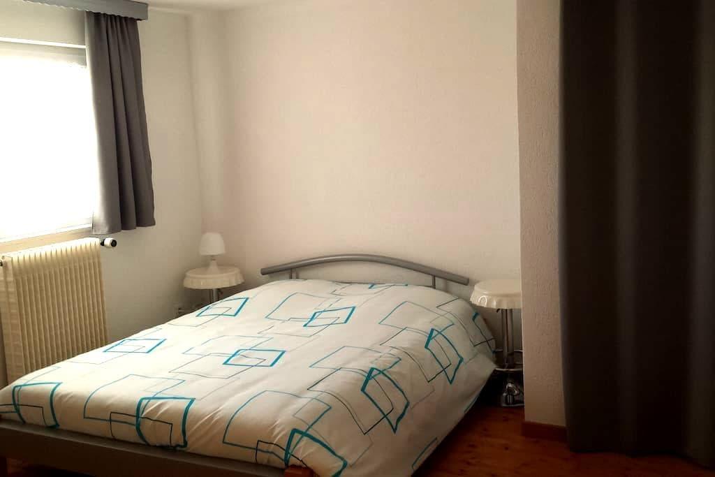 Logement entre Colmar et Strasbourg - Erstein - Lägenhet
