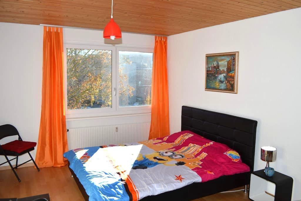 Stay near Thun town center - Thun - Apartemen