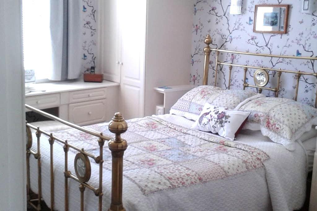 Ruby Cottage at Honiton - Honiton - Casa