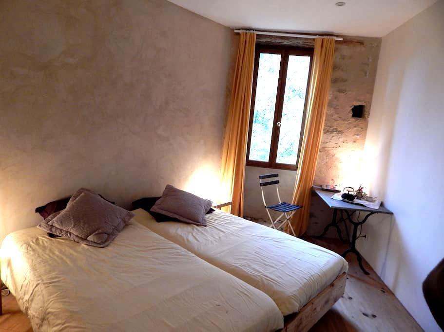 le Moulin des Marionnettes - Vic-Fezensac - Bed & Breakfast