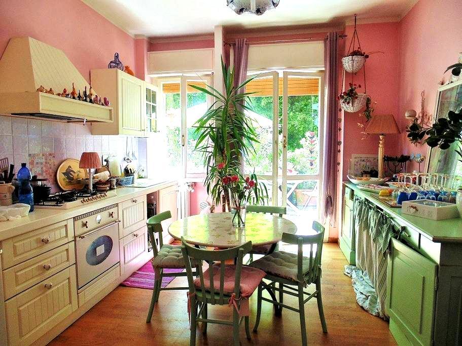 La Casa di Patty - Reggio Emilia - Appartement