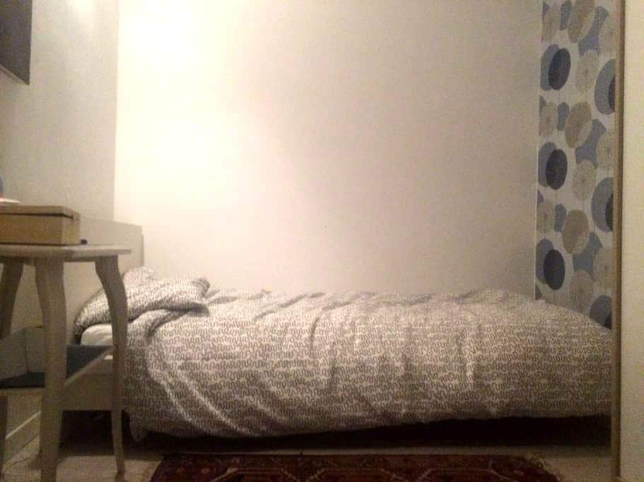 Comodo, autonomo e pulito - Castiglione Olona - Bed & Breakfast