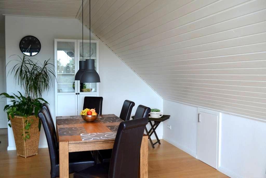 Ferienwohnung Petersen - Handewitt - Apartemen