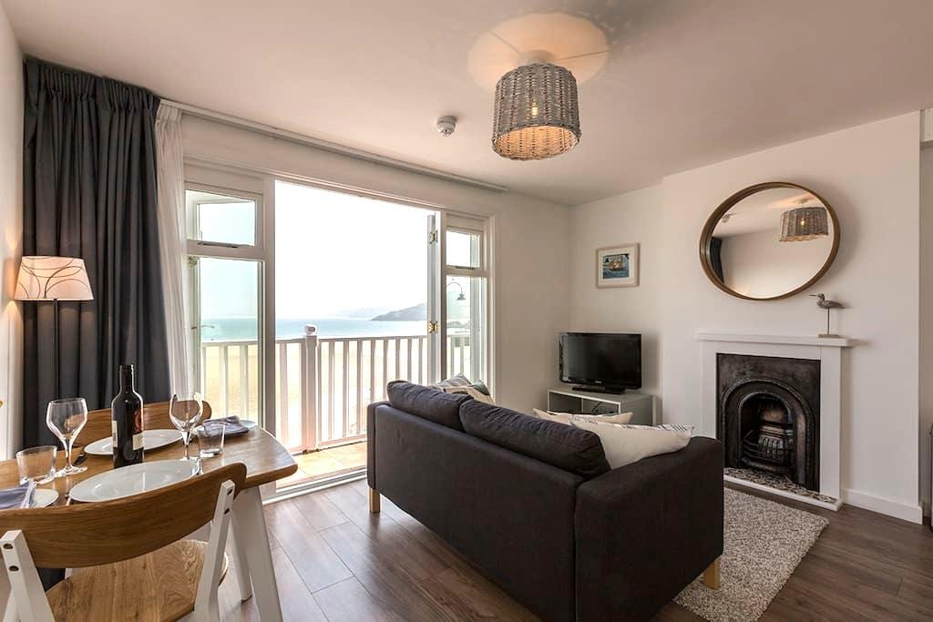 Porthminster Apartment Two - Saint Ives - Apartament
