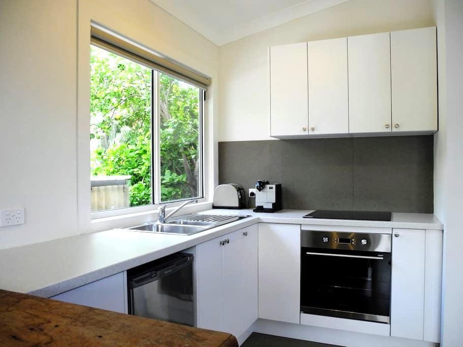 Self contained studio unit close to CBD and tram - Goodwood - Casa