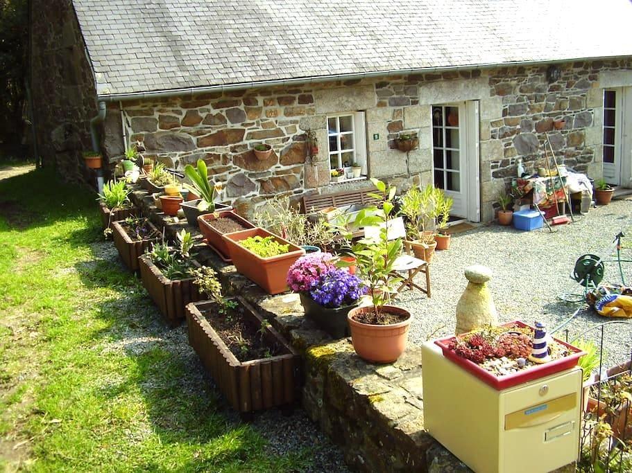 Camere in casa Breton - Callac