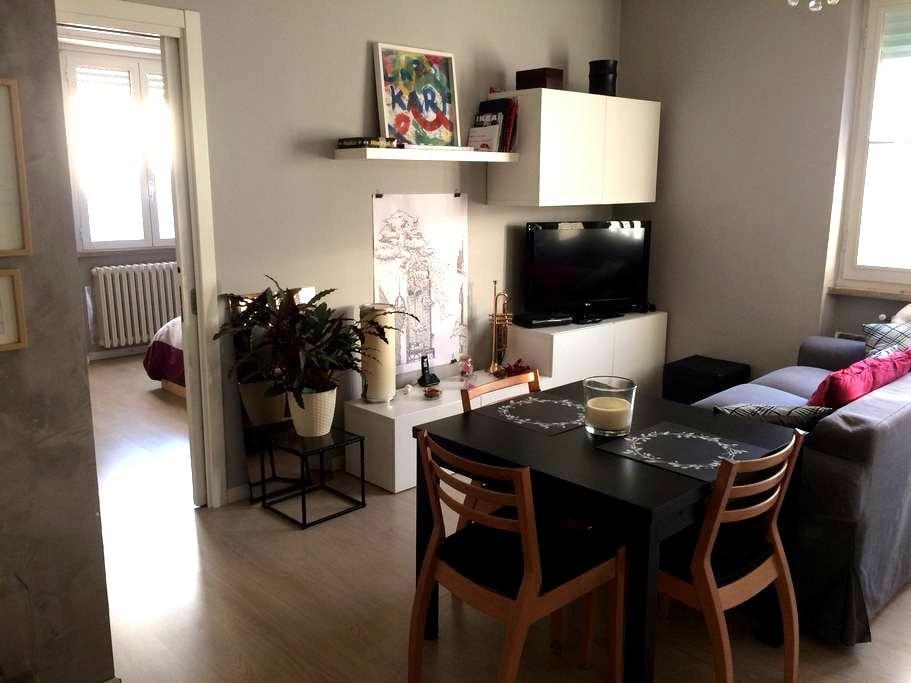Modern room close to metro station! - Pero - Wohnung