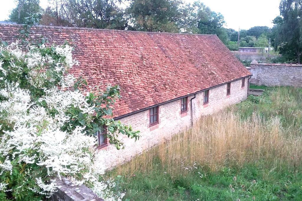 Single Room in Garden Guest House (1) - Sutton Courtenay - Overig