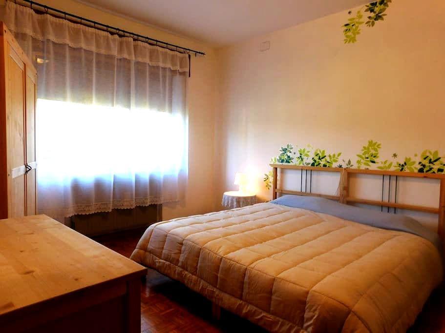 Appartamento al  Parco di Pedavena - Pedavena - Daire