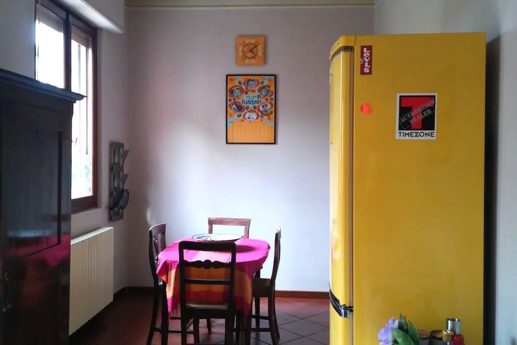 B&B a Casa di Naty - Lunetta-frassino - Apartemen