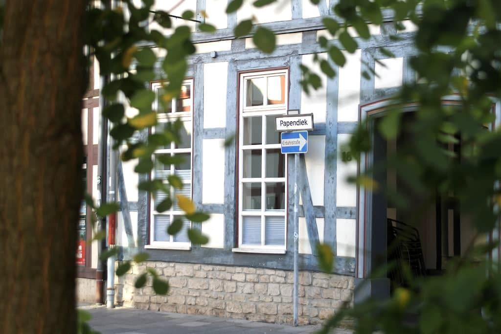 Casa Vida Göttingen - Göttingen - Lägenhet