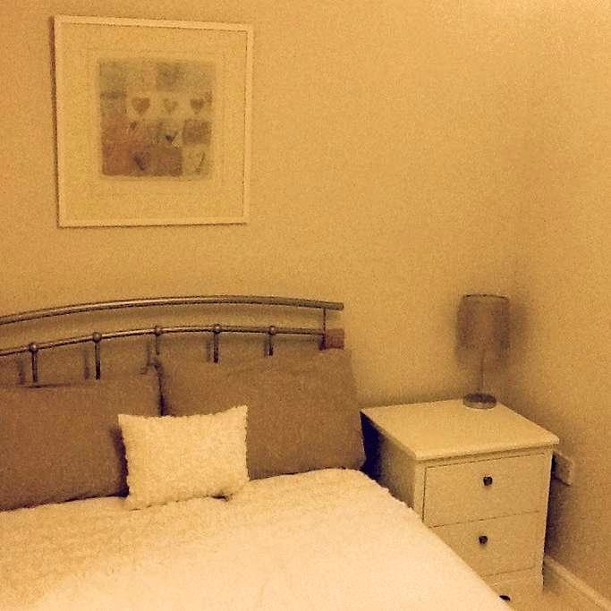 Fontwell escape - Fontwell - Appartement