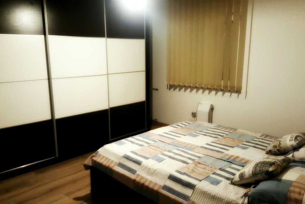 New luxury apartment in city center - Slavonski Brod - Leilighet