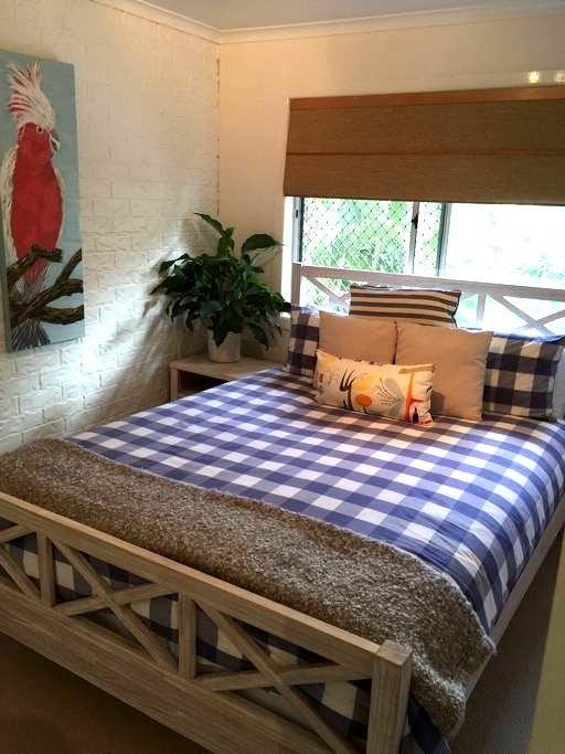 Extremely comfortable double room - Morningside - Apartmen