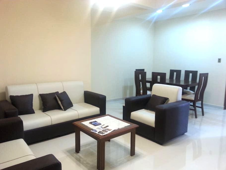 Judy's Shared Apartment - Spacious & Comfy Bd#2 - Sucre - Apartament