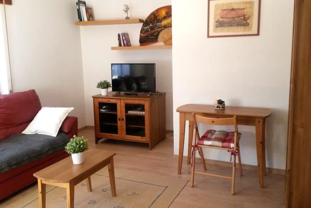 Appartamento tra Marmolada&Civetta - Rocca Pietore - Appartement