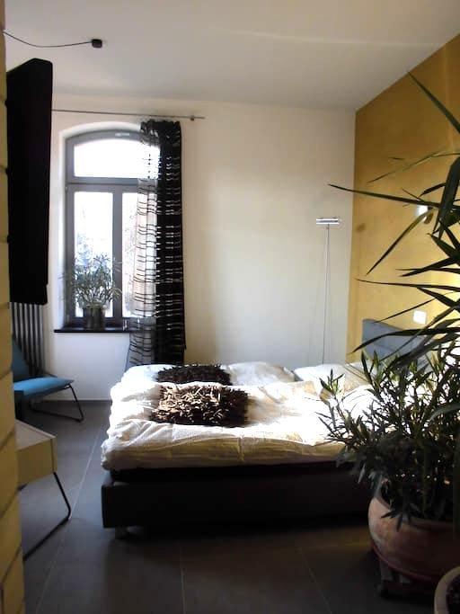Design Apartment Muldentalradweg - Grimma - Rumah