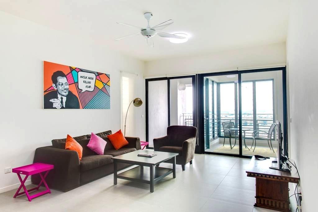 Perfect Place in PJ - Petaling Jaya