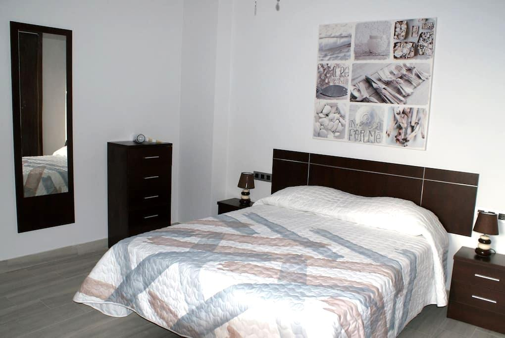 Beautiful Brand New Apartment Nr. Caminito del Rey - Ardales - Appartement