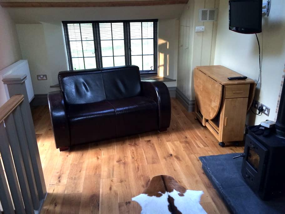 Beautifully presented annex ... - Exeter - Appartement
