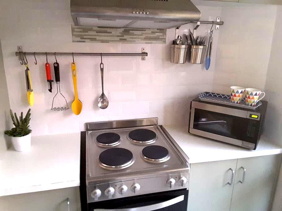 North Beach Apartment - Wollongong - Appartement