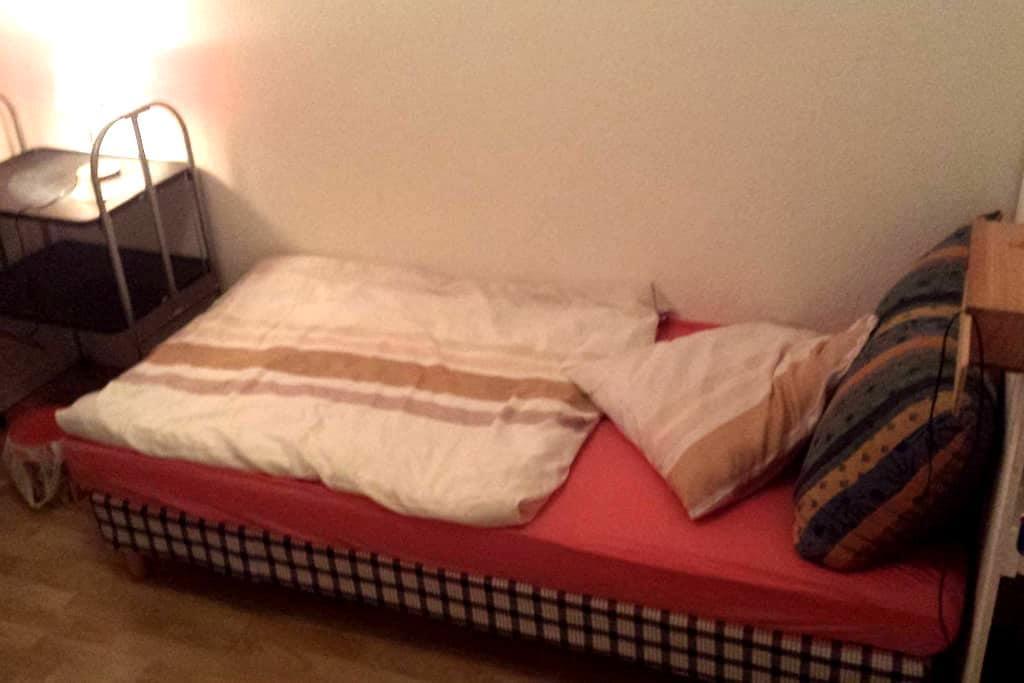 JuSu Sister's Room (Single Person) 1 - Walferdange - Huis