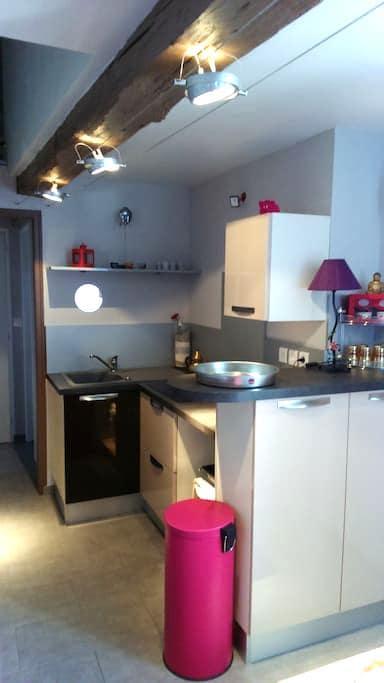 Appartement de charme - Сомюр - Квартира