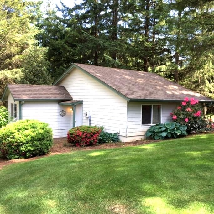 Bracken Hill Guest House - Eugene - Bungalow
