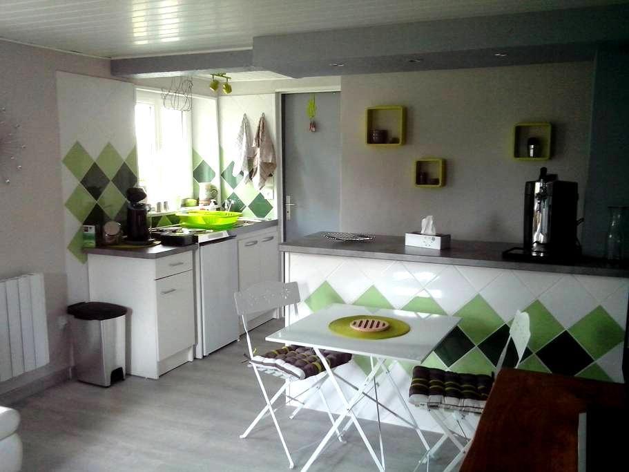Appartement au coeur de la Corrèze - Neuvic - Apartamento