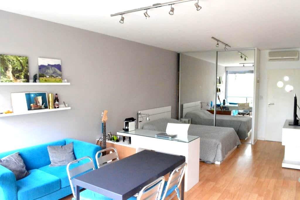 Departamento moderno en Villa Devoto - Buenos Aires - Appartement